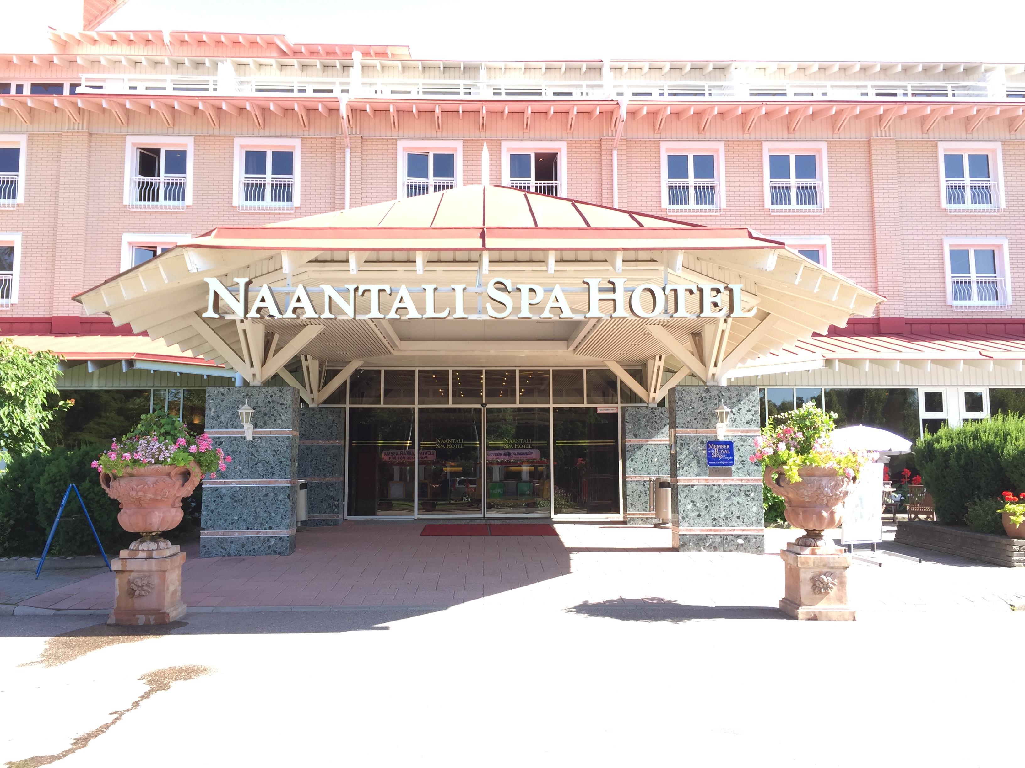 Lahjakortit - Naantali Spa Hotel