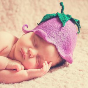 Mitä lahjaksi vauvalle tai vastasyntyneelle?