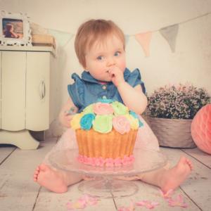 Lahjaideoita 1-vuotiaalle? Mitä 1-vuotislahjaksi?