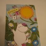 Itsetehty kortti lapselle