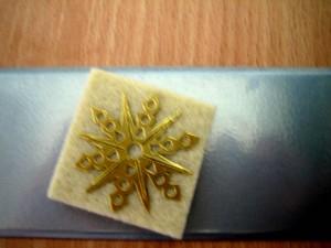 Jääkaappi magneetti