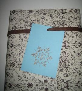 Pakettikortti lahjaan