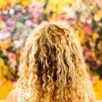 Curly Girl tuotteita lahjaksi